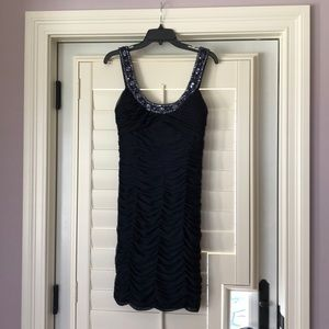 Cocktail dress-Never worn-Purchased for party.